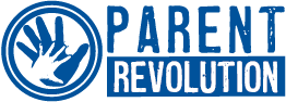 Parent Revolution Logo