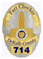 DeKalb-FactCheckerBadge