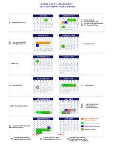 REVISED-2013-2014-Calendar---Modified-Traditional-Calendar