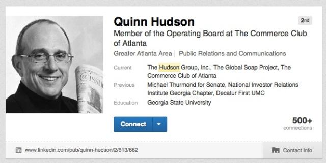 Quinn-Hudson