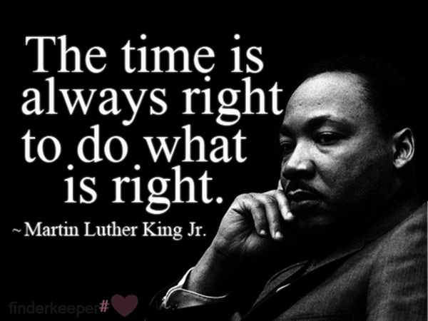Mlk Quotes: Remembering Dr. Martin Luther King, Jr.